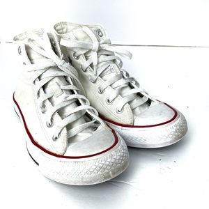 Converse All Star White | 7